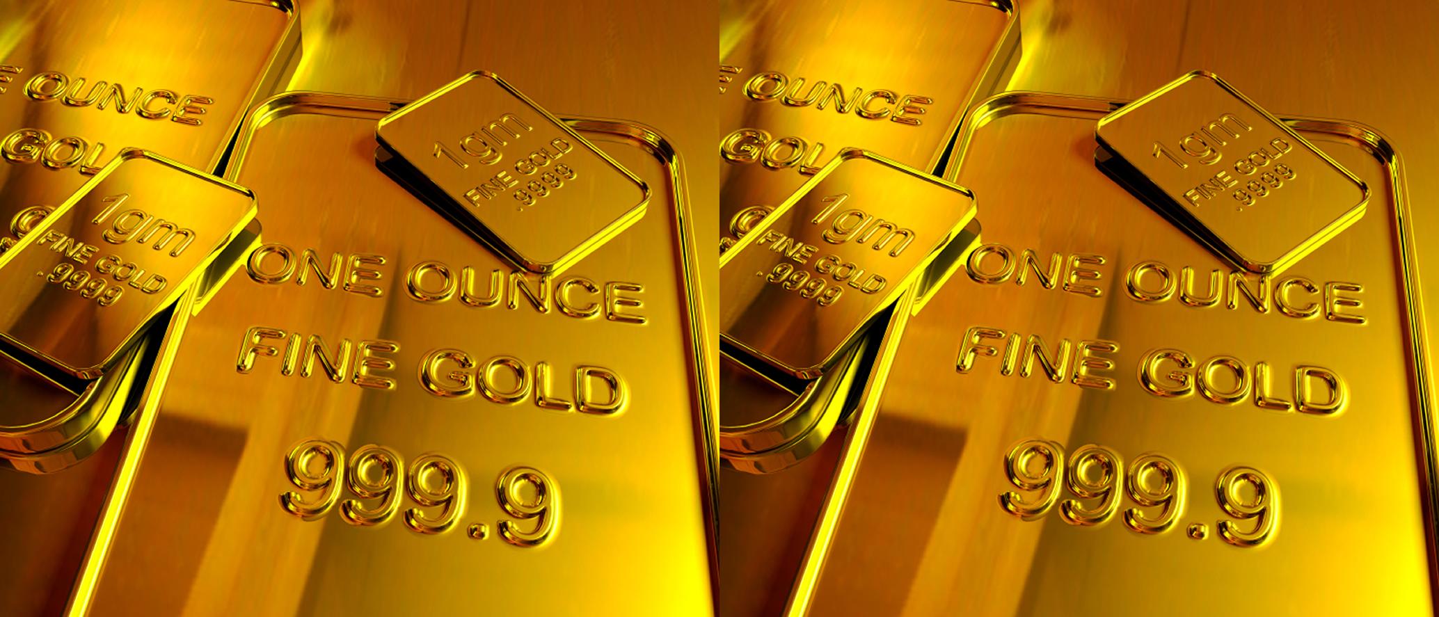 Золото пробы в картинках